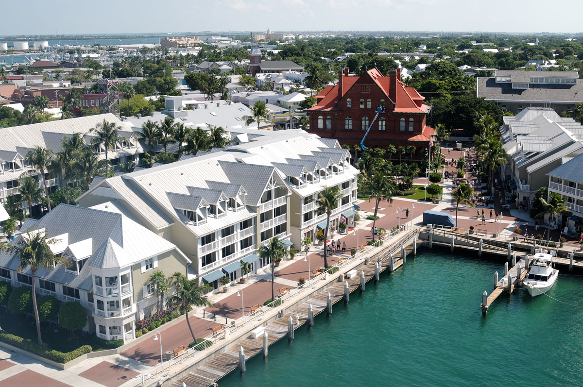 Key West Vacation Property Managers